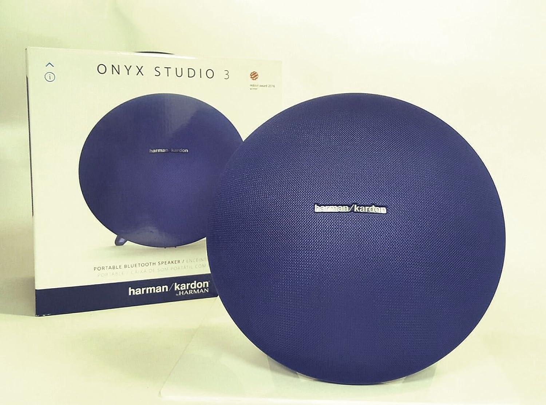 Onyx Streaming Media Player, Black (Onyx Studio 4 Portable Bluetooth)