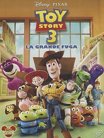Toy story la grande fuga amazon vari film e tv