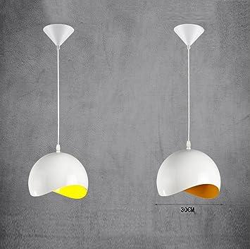 LLD Lichter Restaurant Kronleuchter Drei LED Modernen Minimalistischen Esszimmer  Kronleuchter Creative Persönlichkeit Bar Nordic Korridor Mit