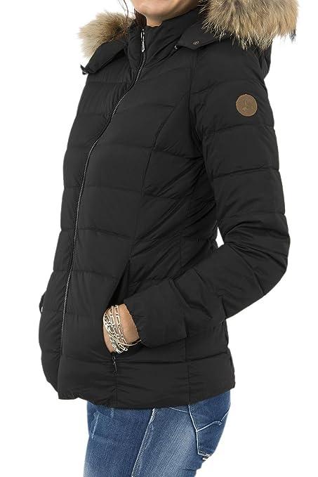 JOTT S Doudounes Carol Grand Froid Noir  Amazon.fr  Vêtements et accessoires 4487b610aed