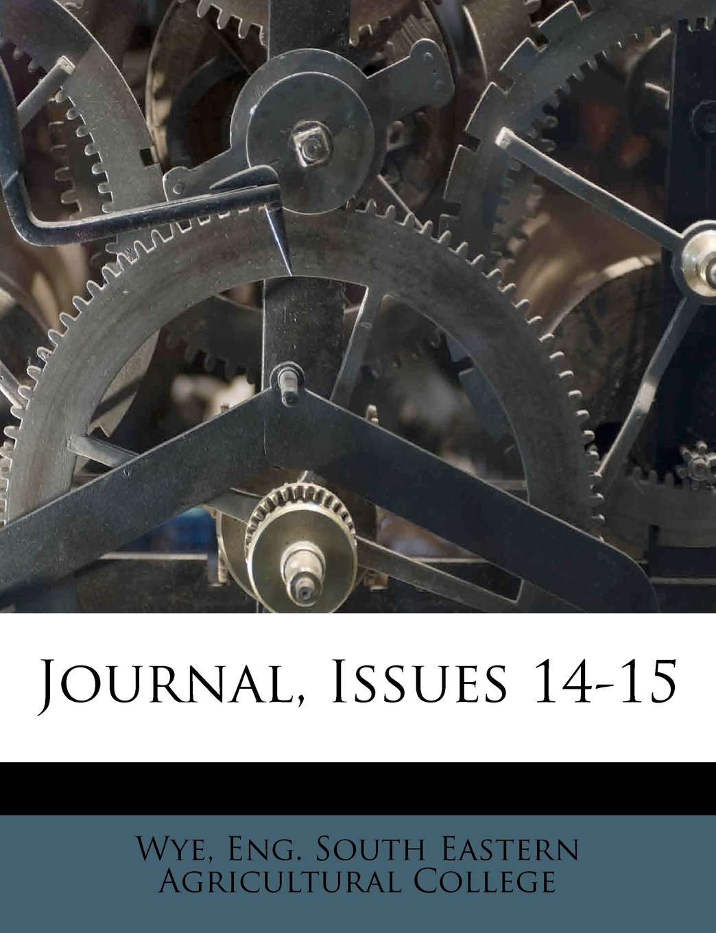 Read Online Journal, Issues 14-15 pdf epub