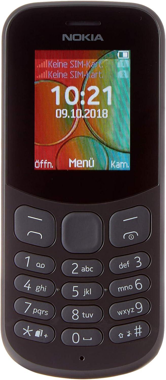 Nokia 130 Dual-SIM 4,57 cm (1.8