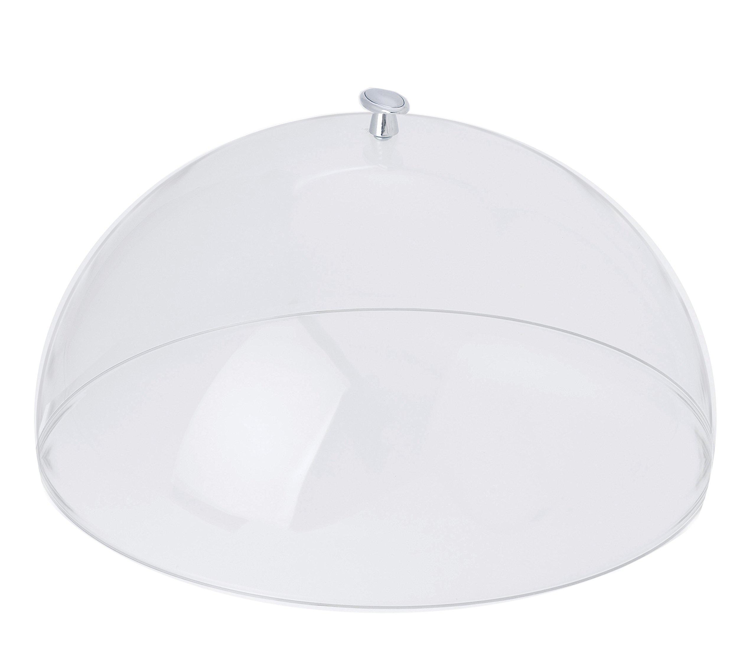 Cuisinox Acrylic Dome, 30cm, Transparent