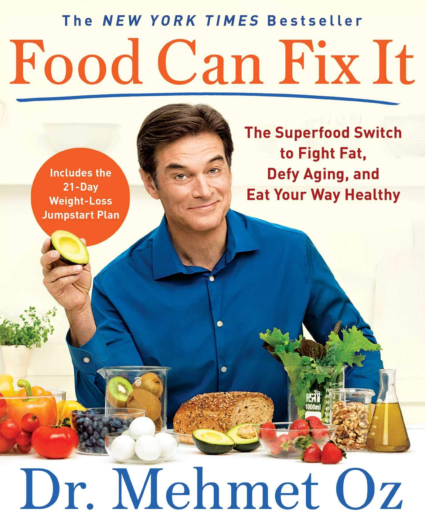 Food Can Fix Superfood Healthy product image