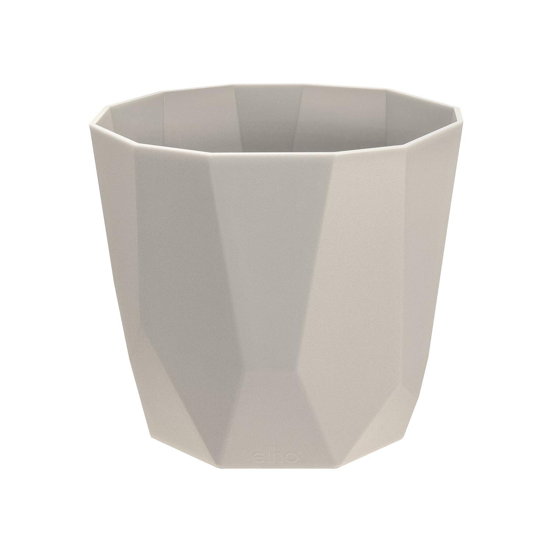 Elho b.for rock 14cm flowerpot - royal blue 4201301428600