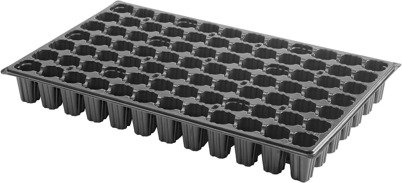 Bandeja semillero para Germinación / Esquejes - 84 Alveólos (30x50cm)