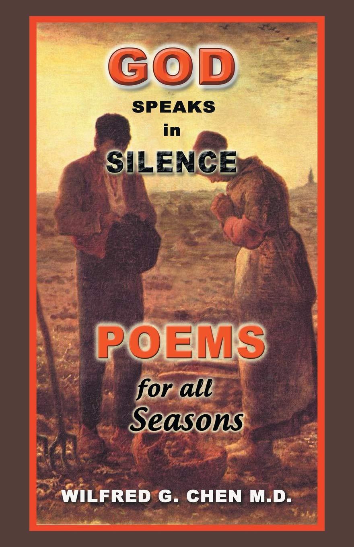 God Speaks in Silence: Poems for All Seasons pdf epub