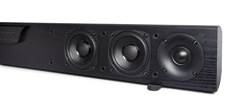sound system subwoofer. amazon.com: pioneer sp-sb23w andrew jones soundbar system: home audio \u0026 theater sound system subwoofer