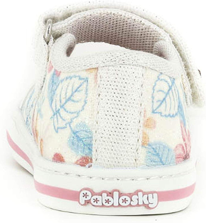 Pablosky 961401 Pantoufles b/éb/é Fille