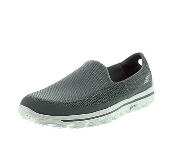 skechers go walk 2 herren sneakers