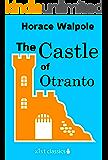 The Castle of Otranto (Xist Classics)