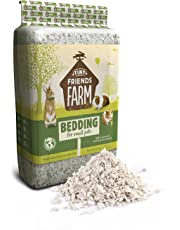 Supreme PetFoods Litière Fibre Cellulose Eco Bedding pour Petit Animal