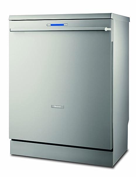 Electrolux ESF 66814 XR lavavajilla Independiente 12 cubiertos A ...