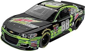Lionel Racing C886821MDEJ Dale Earnhardt Jr # 88 Mountain Dew 2016 Chevrolet SS ARC HOTO NASCAR Official Diecast Vehicle (1:24 Scale)