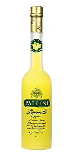pallini Limon Violonchelo Limón licor (1 x 0.5 ...