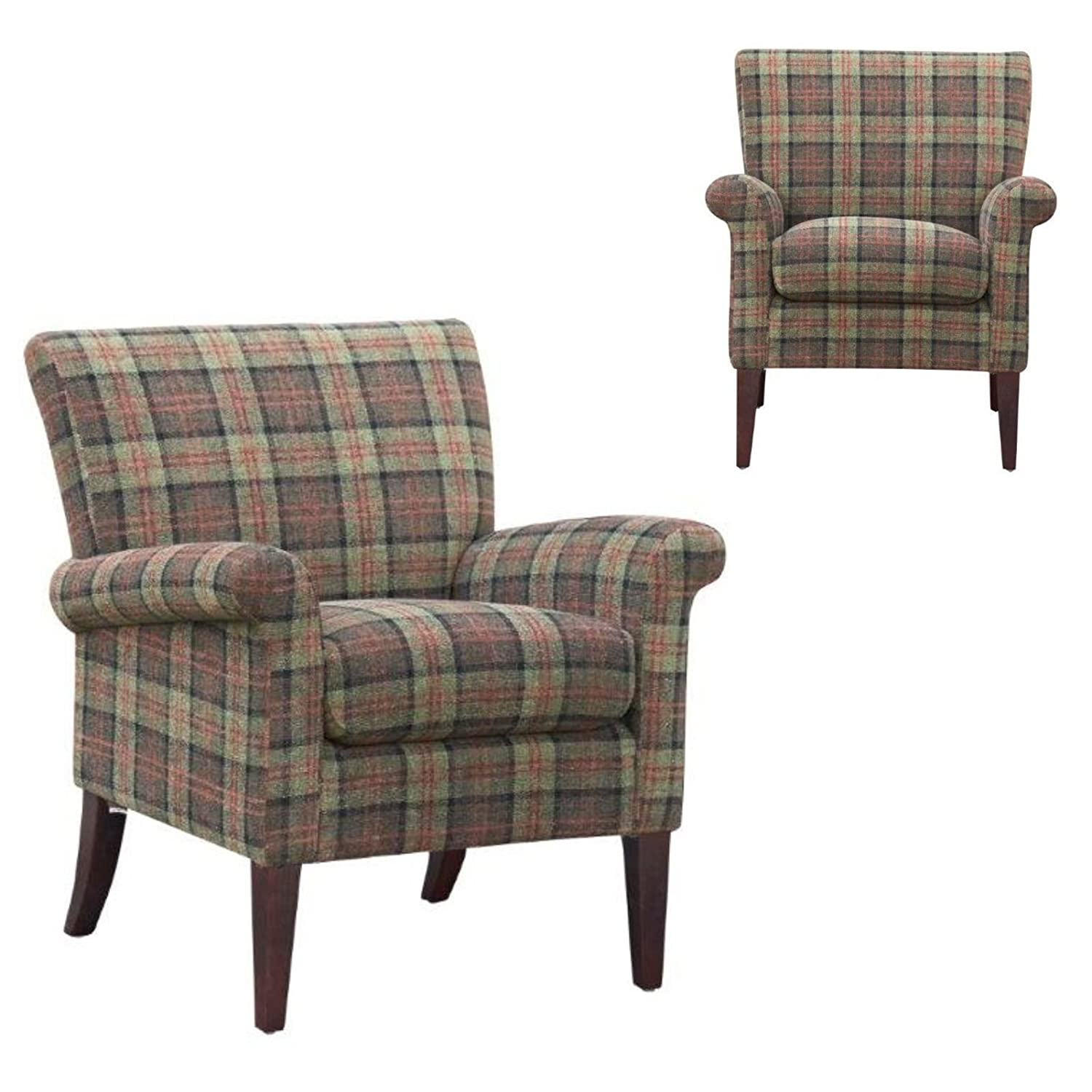 Tartan Sofa Uk Brokeasshome Com