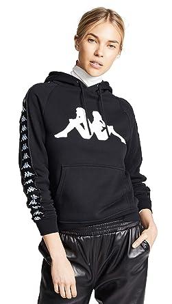 36e2d69f05 Kappa Women's Authentic Banus Sweatshirt