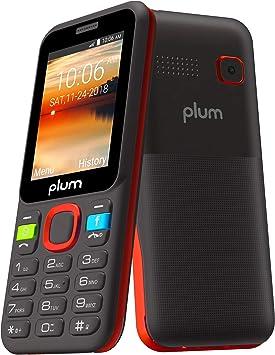 Plum Tag 2-3G gsm teléfono Celular Desbloqueado con Whatsapp ...