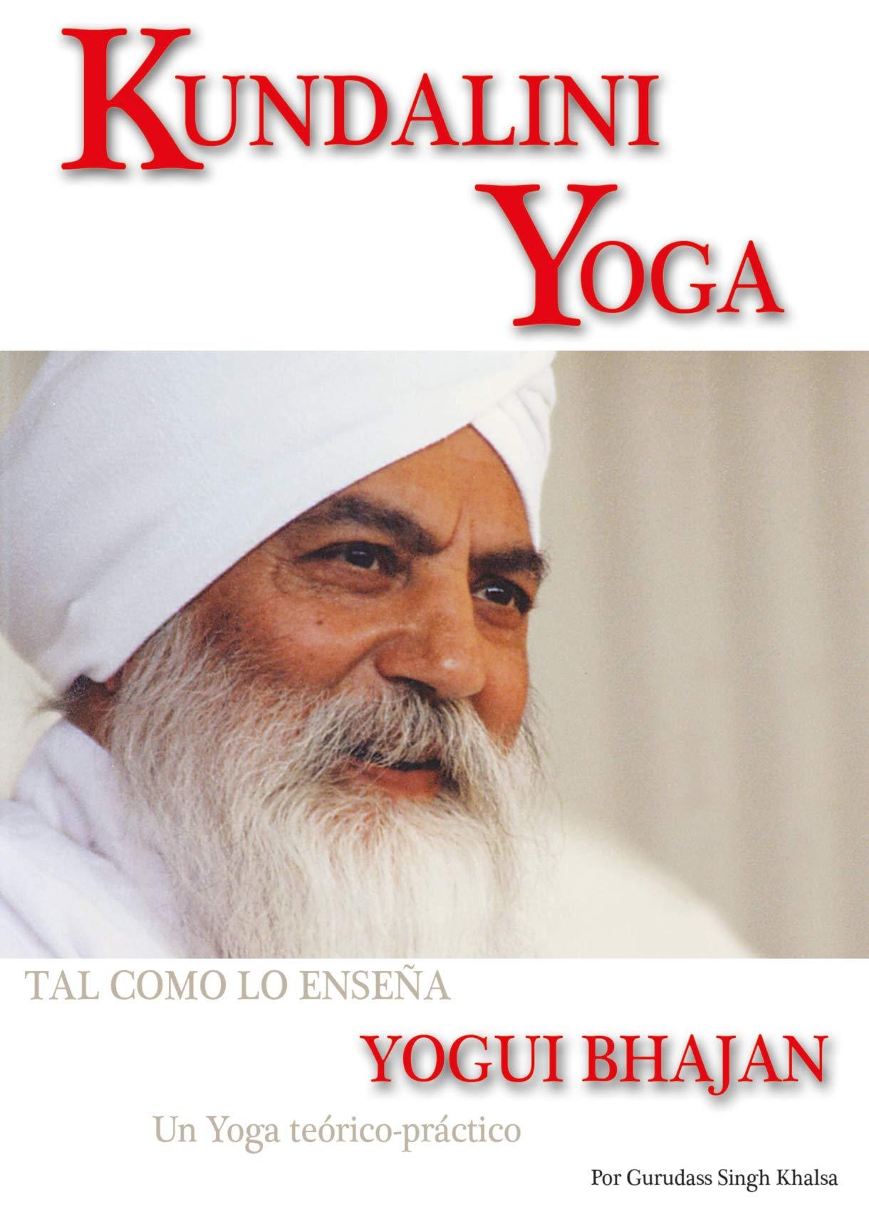 Kundalini yoga: Gurudass Singh: 9788420301495: Amazon.com: Books