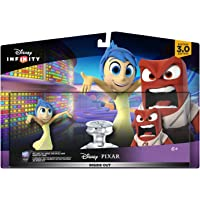 Disney Infinity 3.0 Pixar Inside Out Play Set (Joy/Anger) - Divertidamente
