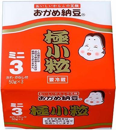「おかめ納豆」の画像検索結果