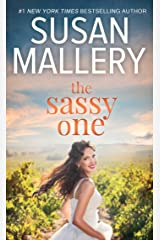 The Sassy One (Marcelli Sisters of Pleasure Road Book 2) Kindle Edition