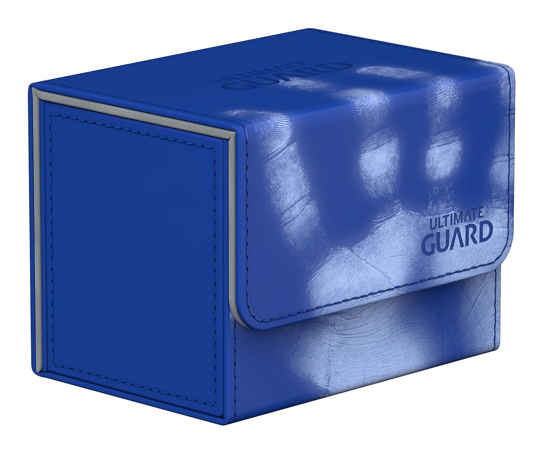 blau Ultimate Guard UGD10853 Standard Size ChromiaSkin Stratosphere Sidewinder 80