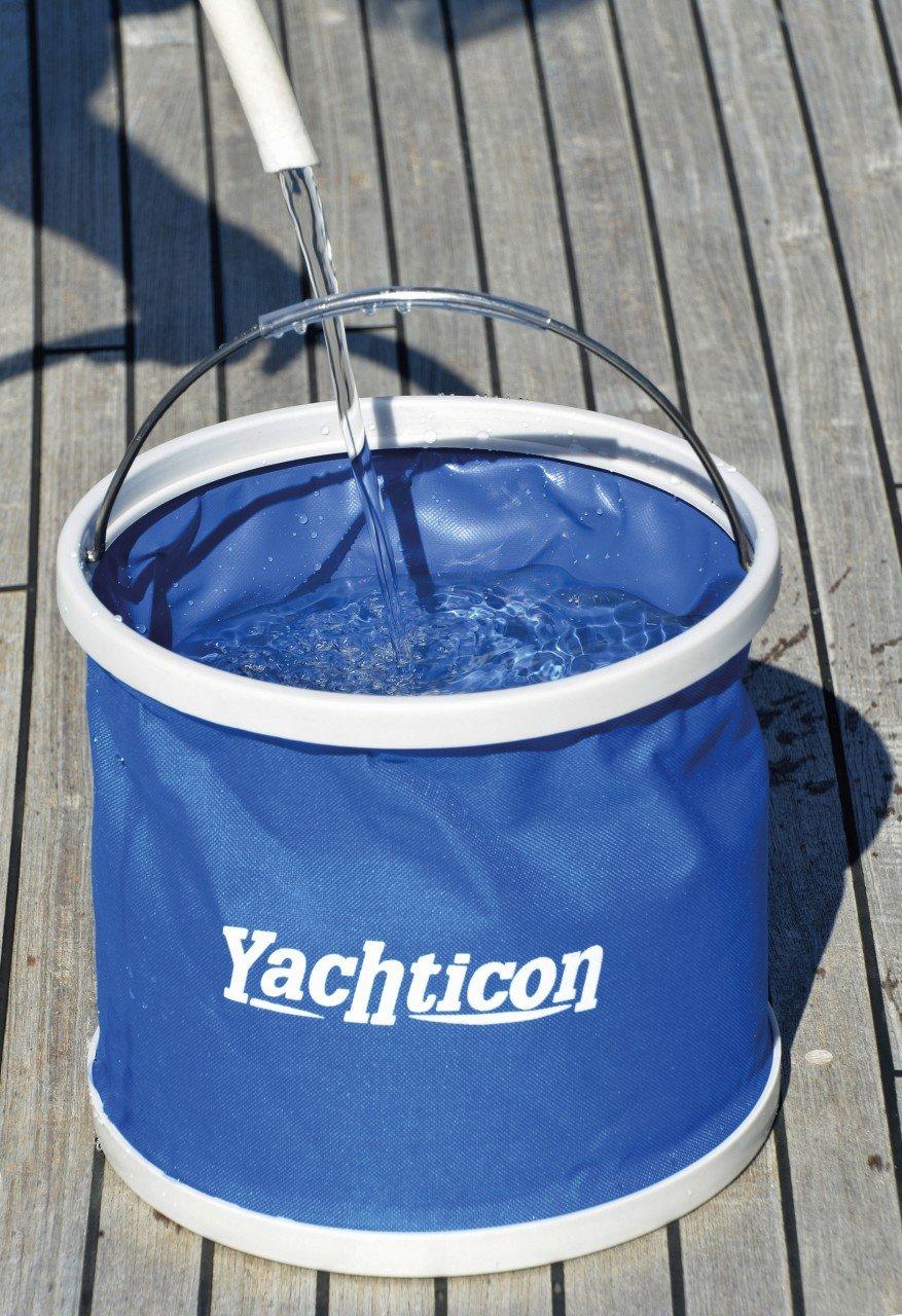 Yachticon pliable Seau 9/litres