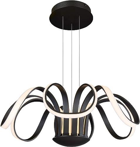 30 LED Chandelier