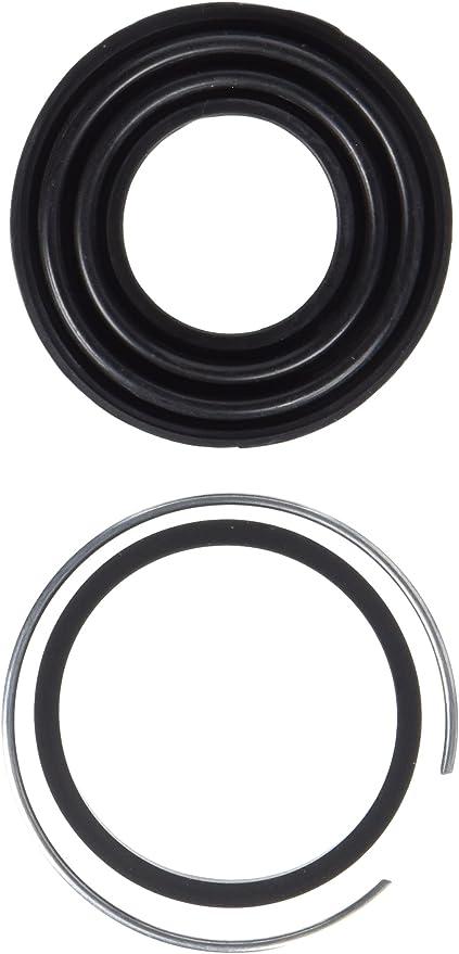 Disc Brake Caliper Repair Kit Rear Centric 143.47007