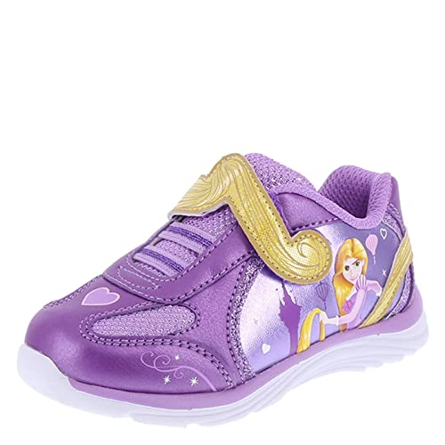 Girls' Toddler Rapunzel Runner