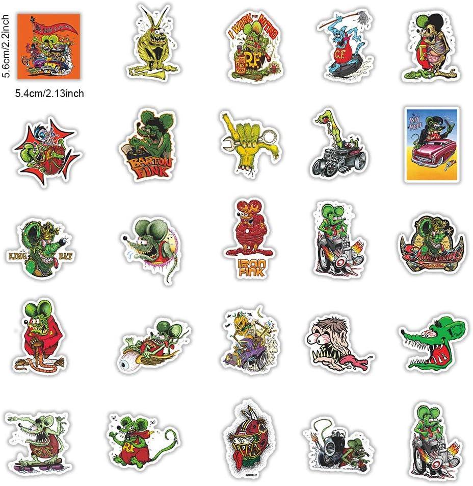 17Pcs Sad Frog Pepe Waterproof Stickers for Water Bottle Cup Laptop Bike Skateboard Luggage Box Vinyl Graffiti Patches BRWJ