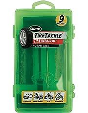Slime 20133 Herramienta 9 Piezas para Reparar Un Neumático