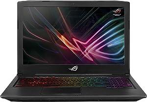 "Asus GL503GE-RS71 Strix Scar 15.6"" FHD 120Hz Intel i7-8750H NVIDIA GTX 1050Ti 8GB DDR4 2666MHz 1TB SSHD"