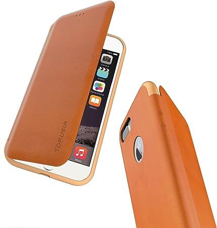 custodia vera pelle iphone 7 plus