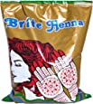 Brite Henna Powder For Hair and Body, 1000 gm
