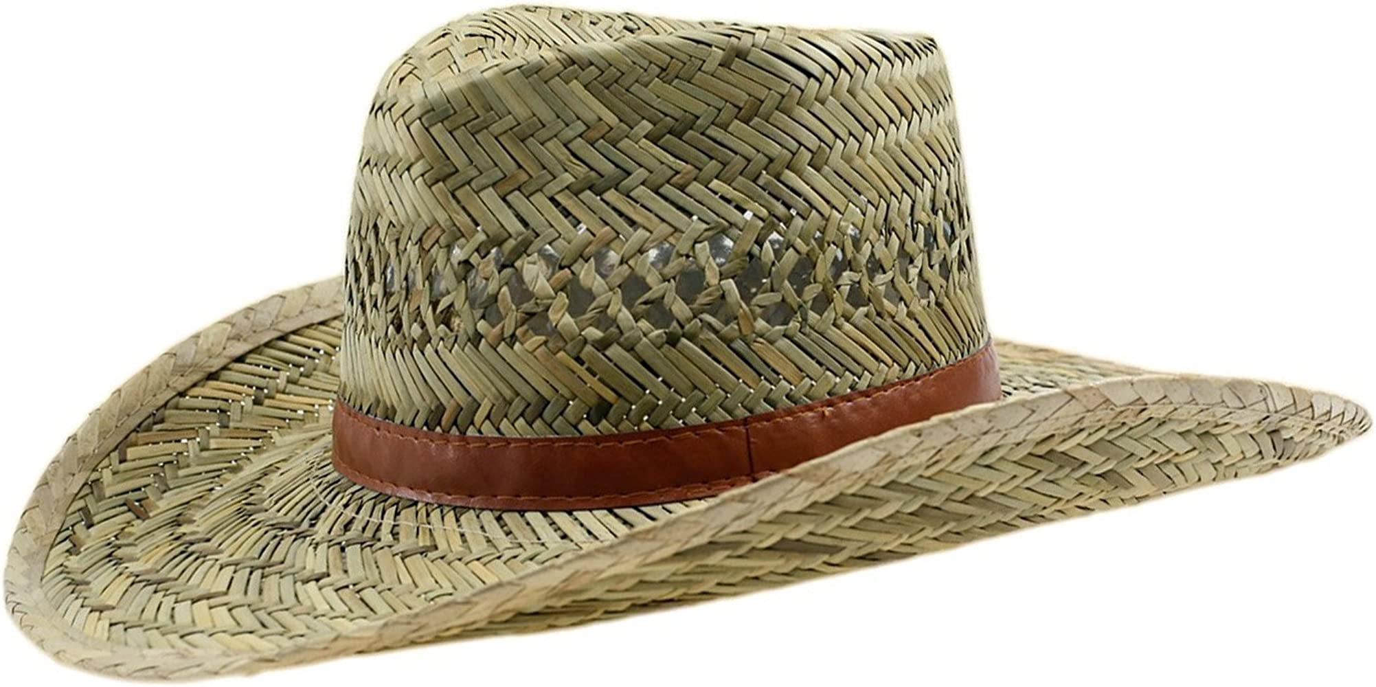 Sombrero Cowboy para Hombre Fiebig GmbH /& Co KG