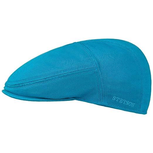 f5b0f3684 Stetson Paradise Cotton Flat Cap