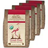 Great River Organic Milling Organic Unbleached Wheat Flour