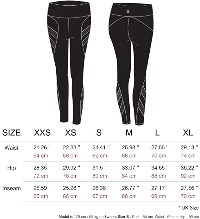 77125c58e4 Women's Mesh Komprexx Leggings Fitness YOGA Training Gym Training ...