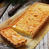 Webake Rectangular Tart Pan Quiche Pan Nonstick