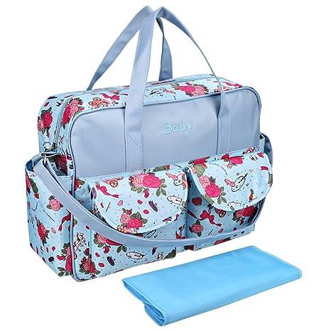 Bolso de mano - All4you impermeable varios colores bolsa ...