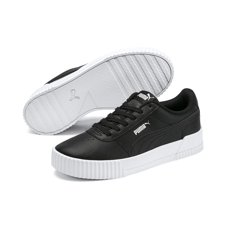2baa7060b64a7 PUMA Women's Carina L Low-Top Sneakers
