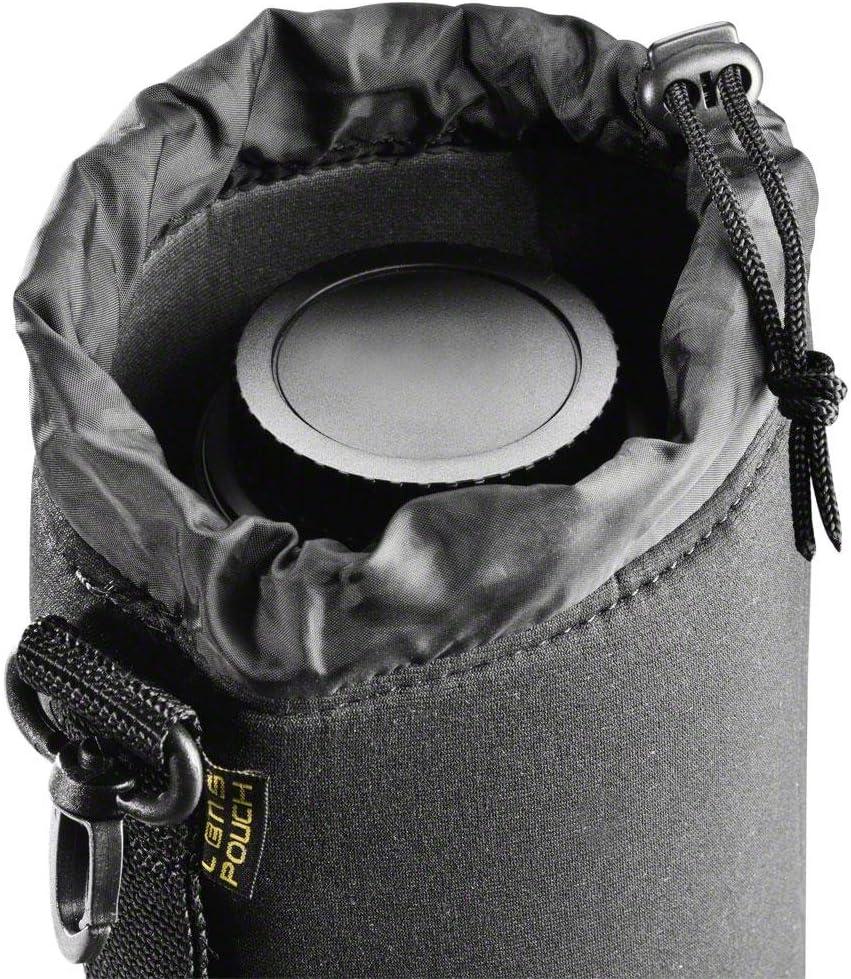 Walimex Objektivbeutel Neopren Größe M 10 X 14 Cm Kamera