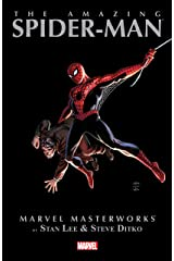Amazing Spider-Man Masterworks Vol. 1 (Marvel Masterworks) Kindle Edition