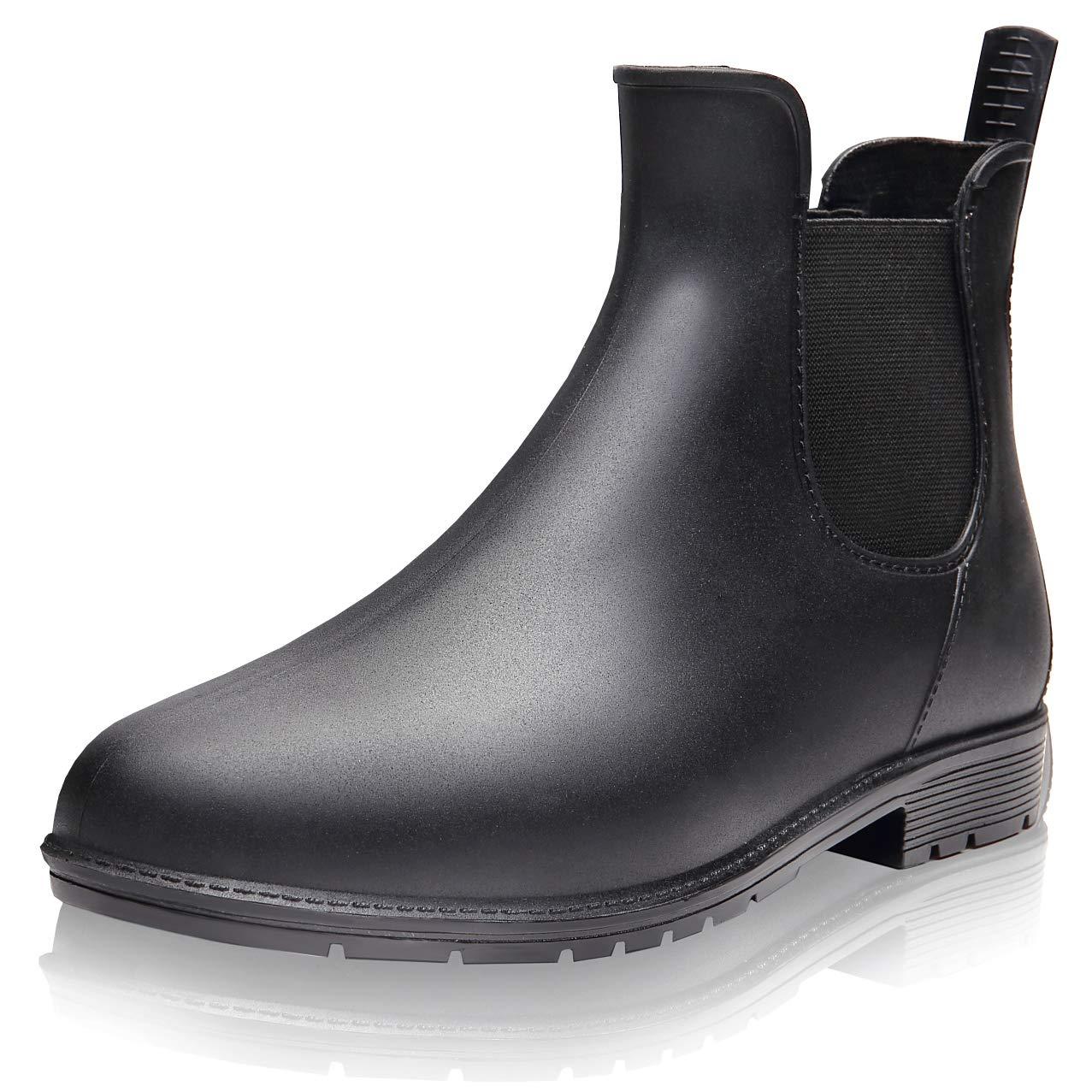 9c3ec4f6223e92 [aloalo hola] レインブーツ レインシューズ レディース メンズ 雨靴 サイドゴア