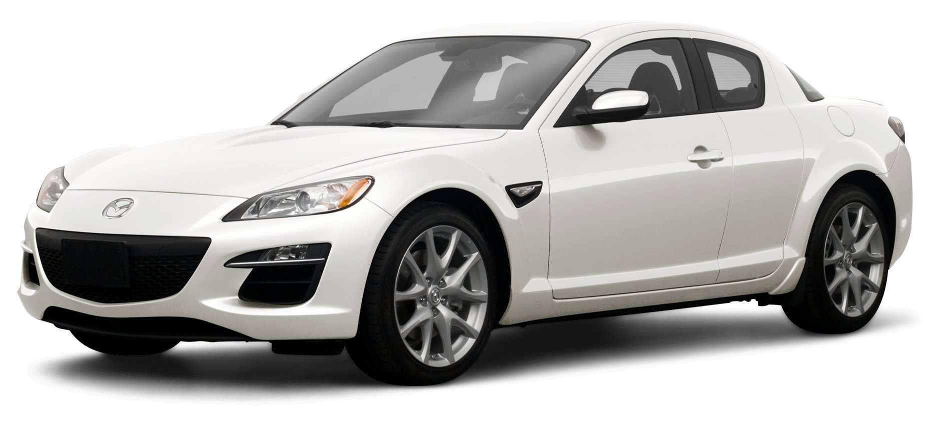 Amazon Com 2009 Mazda Rx 8 Reviews Images And Specs Vehicles