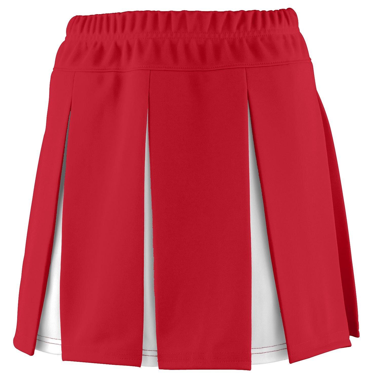 Augusta Sportswear Ladies liberty skirt