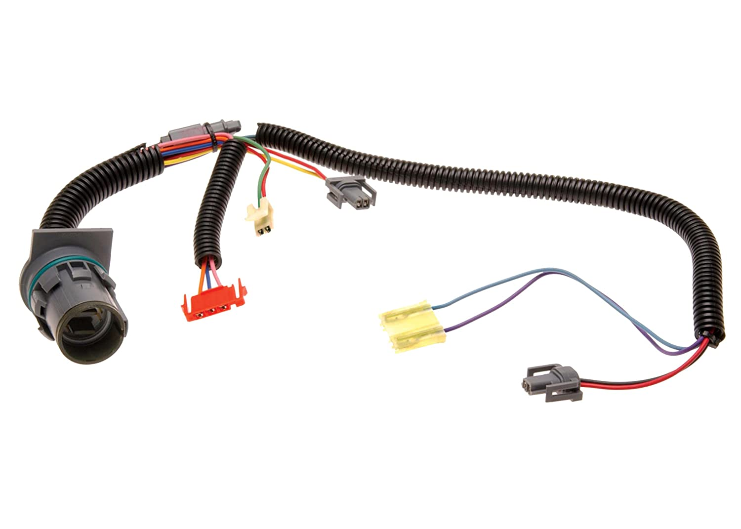719PwzbjELL._SL1500_ amazon com acdelco 24200161 gm original equipment automatic transmission wiring harness at suagrazia.org