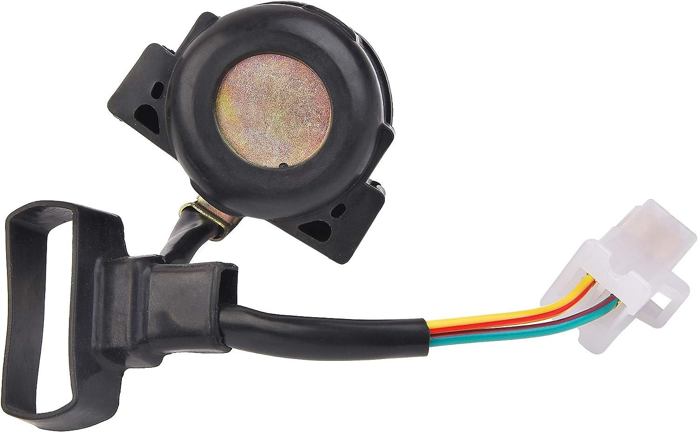 Starter Solenoid Relay Replacement for YFM350 YFB250 SRX250 SRX 250 ATV